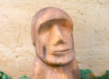 McCallum облицовывает голову представляя мысль и уединение или везение стоковая фотография