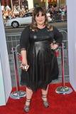 mccarthy Melissa royaltyfria foton