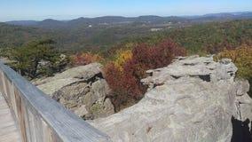 McCloud góra Zdjęcie Royalty Free
