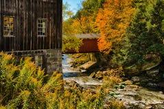 McConnell-` s Mühle Lizenzfreie Stockbilder