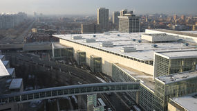 Mccormick Place Stock Photos