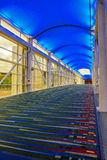 McCormick Place Chicago. Trade Shows at McCormick Place Chicago promote commerce Royalty Free Stock Photography