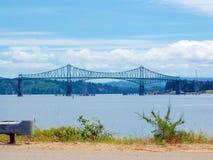 mccullough моста Стоковые Фотографии RF