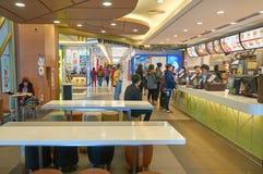 McDonald Obraz Stock