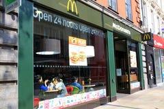 McDonald Images stock