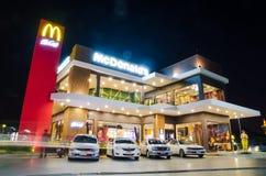 McDonald Royalty-vrije Stock Afbeeldingen