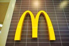 McDonald Стоковые Фото