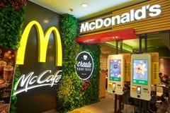 McDonald Стоковые Изображения