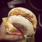 McDonald's Royaltyfri Foto