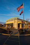 McDonald ` s royaltyfria bilder
