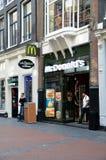 McDonald's Royalty Free Stock Photos
