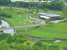 McDonalds - Bishan Park Royalty Free Stock Photo