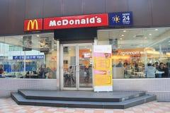 McDonald s Stock Photo