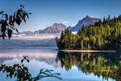 Mcdonald ' s lake Zdjęcie Stock