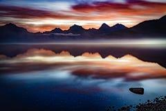 Mcdonald ' s lake Zdjęcie Royalty Free