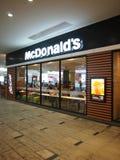 McDonald's Logo Stock Photos