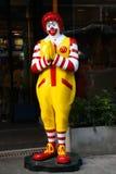 McDonald's tailandese Immagini Stock
