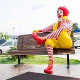 McDonalds 免版税库存照片