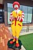 McDonalds Стоковое Изображение