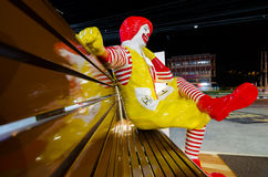 McDonalds Royalty-vrije Stock Foto