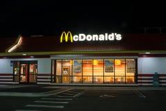 McDonalds Stock Foto