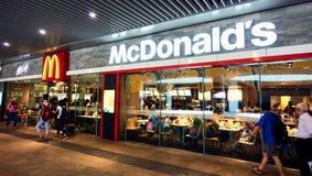 McDonalds Стоковые Изображения RF