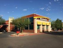 McDonalds Fotografía de archivo