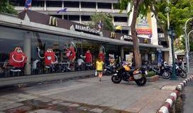McDonalds Royalty Free Stock Image
