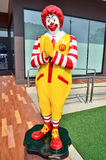 McDonalds Stock Image
