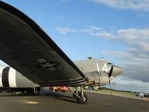 McDonnell Douglas ρεύμα-3 Ντακότα Στοκ Φωτογραφίες