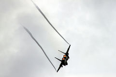 McDonnell Douglas φ-15 αετός Στοκ Εικόνες