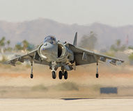 McDonnell Douglas AV-8B Harrier II Royalty Free Stock Photography