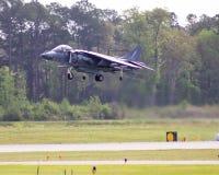 McDonnell Douglas AV-8B Harrier II Jet Royalty Free Stock Image