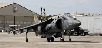 McDonnell Douglas AV-8B Harrier II Jet Stock Images