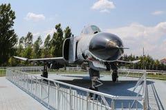 McDonnell Douglas F-4E Phantom II Stock Images