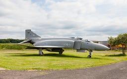 McDonnell Douglas fantom Fotografia Royalty Free