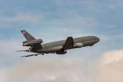 McDonnell Douglas kdc-10-30CF Στοκ φωτογραφίες με δικαίωμα ελεύθερης χρήσης