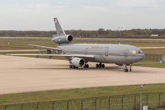 McDonnell Douglas kdc-10-30CF Στοκ Φωτογραφία