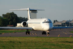McDonnell Douglas MD-83 (DC-9-83) Stockfotos