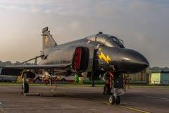 McDonnell Douglas Phantom fotografia stock libera da diritti