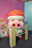 Mcdull (Mai Dou) Royalty Free Stock Images