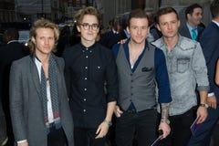 McFly Stock Foto's