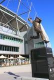 MCG cricket ground Melbourne Australia  Stock Image