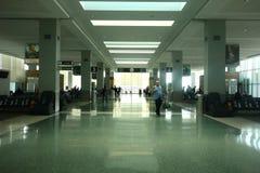 McGhee Tyson Airport Royalty Free Stock Image