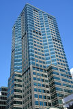 1501 McGill College, Royalty Free Stock Image