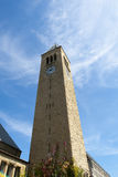 McGraw Tower Stock Photo