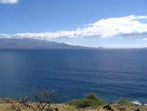 McGregor richt op Kaap Kinau Royalty-vrije Stock Afbeeldingen