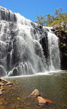 McKenzie Fall, Grampians, Australia Royalty Free Stock Photography