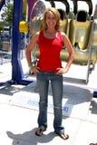 McKenzie Westmore Royalty Free Stock Photos