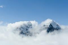 mckinley góra zdjęcia stock